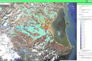 L'IMIDA lance une application qui intègre les données de la plate-forme CLIMALERT